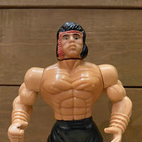 Bootleg Rambo Figure/ブートレグ ランボー フィギュア/201106-2