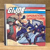 G.I.JOE Picture Book/G.I.JOE 絵本/210416-2