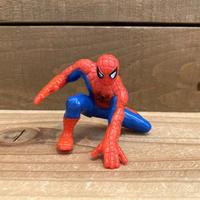 SPIDER-MAN PVC Figure/スパイダーマン PVCフィギュア/191111-15