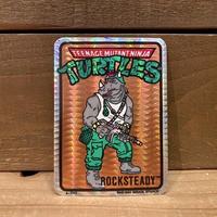 TURTLES Card Sticker/タートルズ ステッカー/210101-15