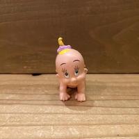 Who framed ROGER RABBIT Baby Herman PVC Figure/ロジャーラビット ベイビー・ハーマン PVCフィギュア/201216-10
