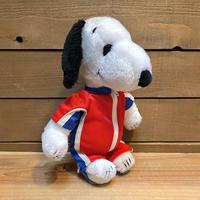 PEANUTS Snoopy Plush Doll (Small)/ピーナッツ スヌーピー ぬいぐるみ(小)/200517-2
