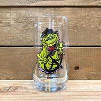 GHOSTBUSTERS Slimer Collectible Glass/ゴーストバスターズ スライマー コレクタブルグラス/200512-3