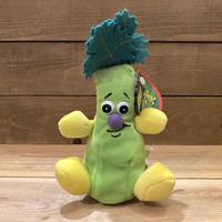 Veggie Seedies Crunchy Celery Bean Bag/ベジーシーディーズ クランキーセロリ ぬいぐるみ/210712-8