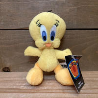 LOONEY TUNES Tweety Bird Bean Bag/ルーニーテューンズ トゥイーティー ぬいぐるみ/210927-5