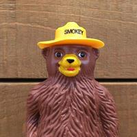 SMOKEY BEAR Figure/スモーキーベア フィギュア/190527-6
