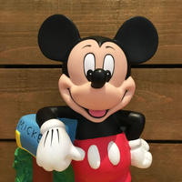 Disney Mickey Mouse Coin Bank/ディズニー ミッキー・マウス コインバンク/190606-21