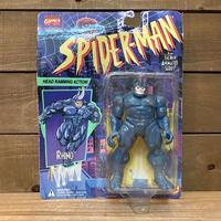 SPIDER-MAN Rhino Figure/スパイダーマン ライノ フィギュア/210510−7