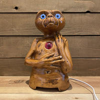 E.T. Bootleg E.T. Ceramic Lamp/E.T. ブートレグ セラミックランプ/200216-18