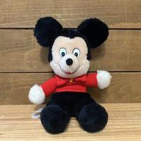 Disney Mickey Mouse Plush Doll/ディズニー ミッキー・マウス ぬいぐるみ/200727-9