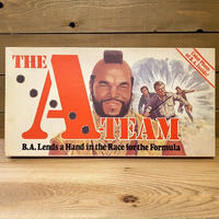 THE A-TEAM  Board Game/特攻野郎Aチーム ボードゲーム/200816-1