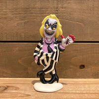 BEATLEJUICE Beetlejuice Ceramic Figurine/ビートルジュース セラミックフィギュアリン/200329-6
