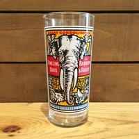 Ringling Bros. and Barnum & Bailey Circus Pepsi Collector Glass/バーナムのサーカス ペプシコレクター グラス/180720-4