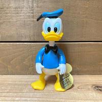 Disney Donald Duck Posable Figure/ディズニー ドナルド・ダック ポーザブルフィギュア/200605-3