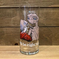 E.T. Collector's Glass/E.T. コレクターズグラス/201008-13