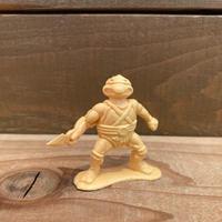TURTLES Bootleg  Turtles Plastic Figure/タートルズ ブートレグタートルズ プラスチックフィギュア/191028-7