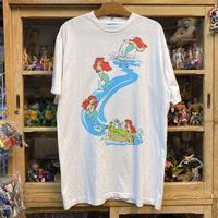 THE  LITTLE MERMAID Ariel TShirts/リトルマーメイド アリエル Tシャツ/200719-8