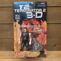 TERMINATOR T2 3-D Power Arm Terminator Figure/ターミネーター フィギュア/210710-1