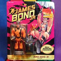 JAMES BOND JR James Bond Jr Flight Gear/ジェームスボンドJr ジェームスボンドJr フライトギア/16012-9