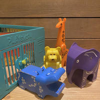 TYKEWORLD Lock Up Zoo/タイクワールド ロックアップ・ズー/200229-2