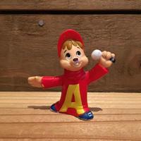 Alvin and the Chipmunks Alvin PVC Figure/アルビンとチップマンクス アルビン PVCフィギュア/190625-2