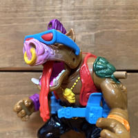 TURTLES Headspinnin' Bebop Figure/タートルズ ビーバップ フィギュア/210413−5