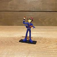 Yu-Gi-Oh! Yami Yugi Mini Figure/遊戯王 闇遊戯 ミニフィギュア/200720-4