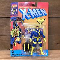 X-MEN Cyclops Figure/X-MEN サイクロップス フィギュア/210522−5