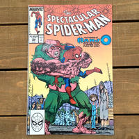 SPIDER-MAN Spider-man Comics 1989.Nov.156/スパイダーマン コミック 1989年11月156号/190705-14
