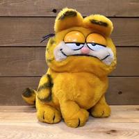 GARFIELD Plush Doll/ガーフィールド ぬいぐるみ(大サイズ)/210109−23