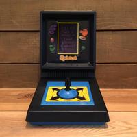 Q Bert Table Top Game/Qバート テーブルトップゲーム/190804-3