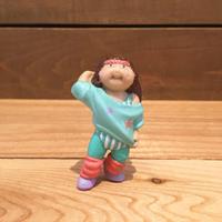 CABBEGE PATCH KIDS PVC Figure/キャベッジパッチ PVCフィギュア/18412-6