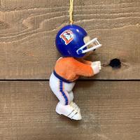 NFL Mascot Bear Clip Doll/NFL マスコットベア クリップドール/210224-5