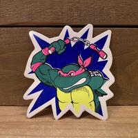 TURTLES Bootleg Sticker/タートルズ ブートレグ ステッカー/201224-5