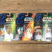 STAR WARS Princess Leia Organa Figure etc/スターウォーズ レイア姫など フィギュア/170516-13