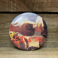 E.T. Button/E.T. 缶バッジ/181221-4