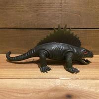 DINOSAUR Dimetrodon Rubber Toy/恐竜 ディメトロドン ラバートイ/191121-9