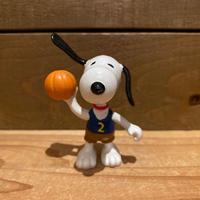 PEANUTS Snoopy PVC Figure/ピーナッツ スヌーピー PVCフィギュア/191022-9
