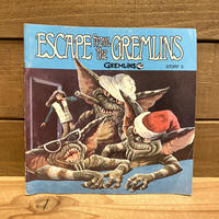 GREMLINS Story & Record Book [3]/グレムリン ストーリー&レコード ブック[3]/191208-4