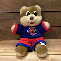 SHONEY'S Shoney Bear Plush Doll/ショーニーズ ショーニーベア ぬいぐるみ/210508-5