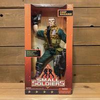 SMALL SOLDIERS 12Inch Chip Hazard Figure/スモールソルジャーズ 12インチ チップ・ハザード フィギュア/200830-4