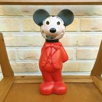 Disney Mickey Mouse Bubble Bath Bottle/ディズニー ミッキー・マウス バブルバスボトル/171110-10