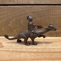 Dragonriders of the Styx Dragonriders Figure/ドラゴンライダー・オブ・ザ・スタイクス ドラゴンライダー フィギュア(スレあり)/191023-17