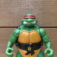 TURTLES Mutatin' Raphael Figure/タートルズ ミューテーション・ラファエロ フィギュア/210127−19