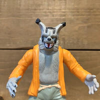BEETLE BORGS Wolfe Figure/ビートルボーグ ウルフィー フィギュア/200905-8