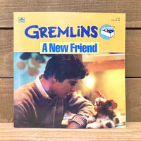 GREMLiNS Picture Book/グレムリン 絵本/210416-4