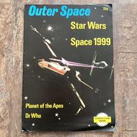 STAR WARS Outer Space Magazine/スターウォーズ アウタースペース マガジン/210509−11