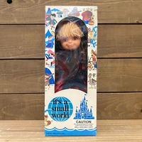 it's a small world Spain Girl Doll/イッツアスモールワールド スペインの女の子 ドール/200811-8