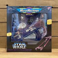 STAR WARS Galaxy Battle Set/スターウォーズ マイクロマシン ギャラクシーバトルセット/200309-2