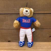 NFL Team Mascot Bear Plush Doll/NFL チームマスコットベア ぬいぐるみ/210714−5